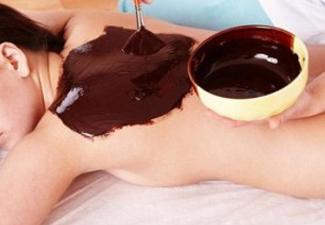 spa Mont Tremblant, body wrap treatments