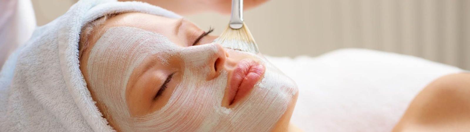 Facial Treatments, Mont Tremblant spa