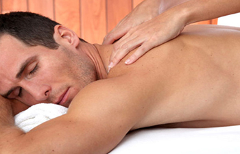 Ono spa Tremblant, massage in Tremblant