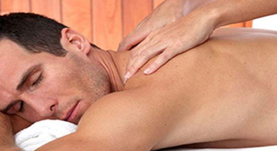 Ono spa Tremblant, massage à Tremblant